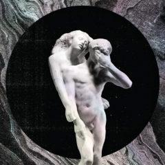 Reflektor album cover.