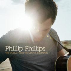Album cover for Phillip Phillips