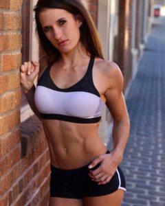 Amelia Skye